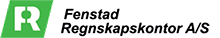 Fenstad Regnskapskontor Logo
